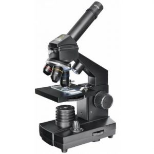 microscope National Geographic